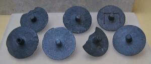 Athenian Secret Ballot Discs Wikimedia