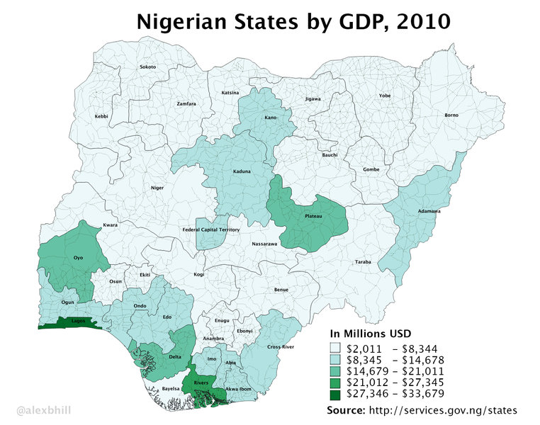 nigerian ethnic conflict In plateau, one of the most ethnically diverse states in nigeria, disputes between indigenous and settler groups over resources and representation exploded into deadly conflicts for more than a.