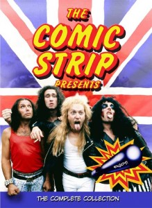 Comic Strip Presents Complete Collection