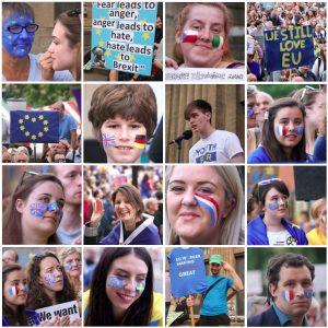 EU Remain Rally Norwich 2016