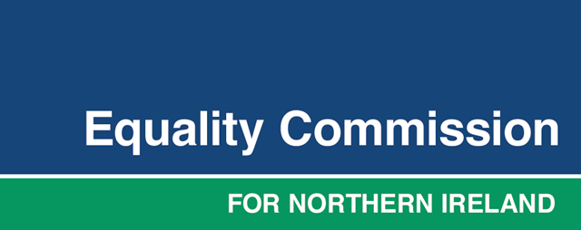 Equality Commission NI Logo