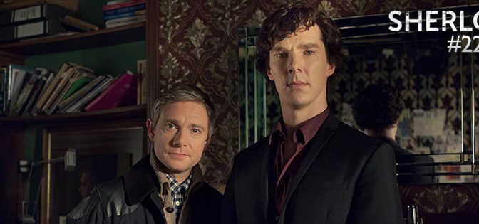 BBC's Sherlock returns for 4th Season and 2015 Special – The game is afoot!