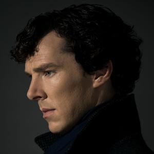 Sherlock BBC Benedict Cumberbatch