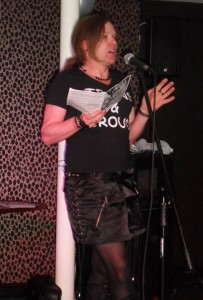 Comedy at Pride 2011