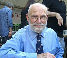 Oliver Sacks by Luigi Novi 2009 wiki