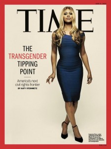 Time Magazine Transgender Tipping Point Laverne Cox