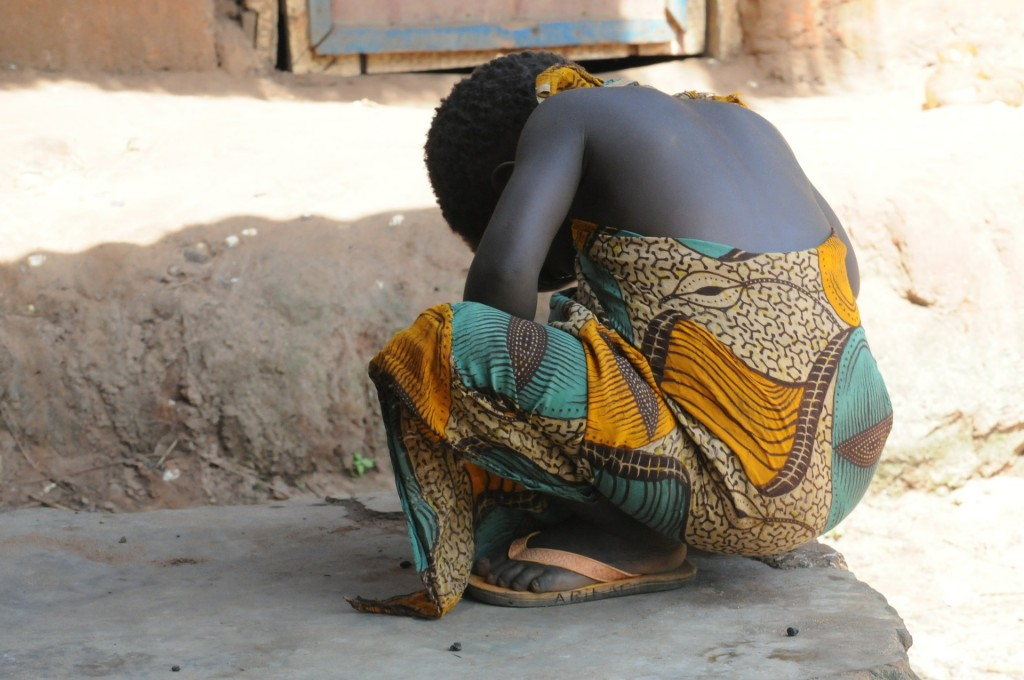an argument against female genitalia mutilation in africa We focus on tackling female genital mutilation (fgm) peer-educators on violence against women and fgm is sometimes called female genital cutting (fgc).