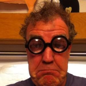 Jeremy Clarkson via Twitter