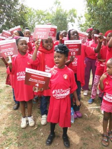 Abuja Nigeria Bring Back Our Girls via Twitter purefoyAMEBO