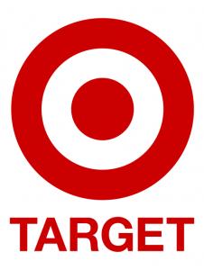 Target stores USA logo