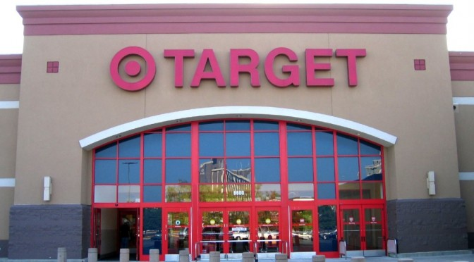 US Target aims to do away with Gender signs for Toys and more in stores