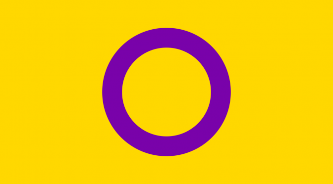 Intersex Awareness Day vitally needed to counter Forced Sex Binaryism