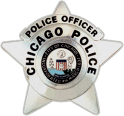 Chicago Police Department Officer