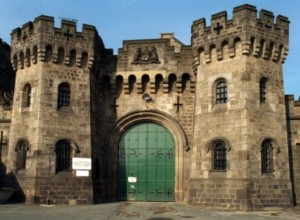 HMP Leeds where a trans prisoner died by presumed suicide
