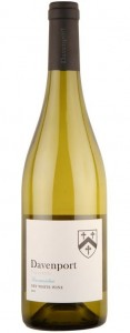 Horsmonden Dry White Wine, Davenport Vineyard 2013