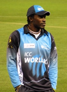 Chris Gayle West Indies Cricketer