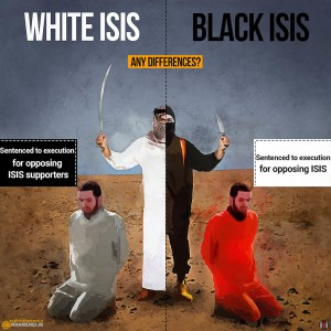 ISIS Saudi Arabia Executions Any Difference via Khamenei
