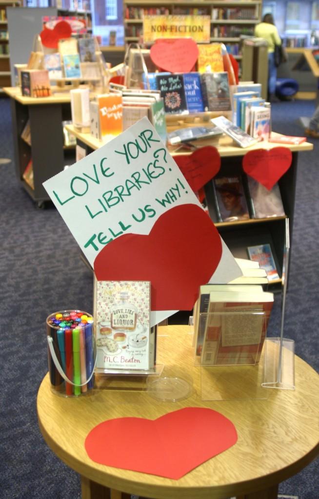 Norwich Millennium Library