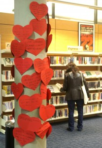 Norwich Millennium Library, Norfolk County Council Cuts, Norfolk People's Assembly Protest