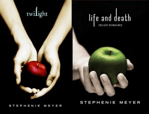 Life and Death: Twilight Reimagined, Stephanie Meyer