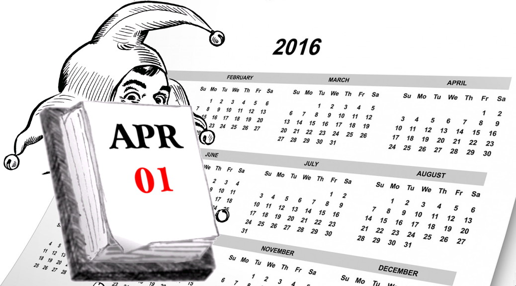 Calendar April Fools Day : History of pranking from ancient rome persia to medieval