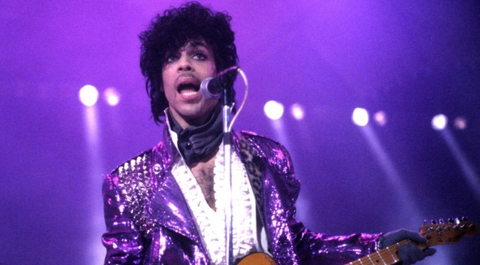 Inspirational Prince Quotes and Song Lyrics, RIP 1958-2016