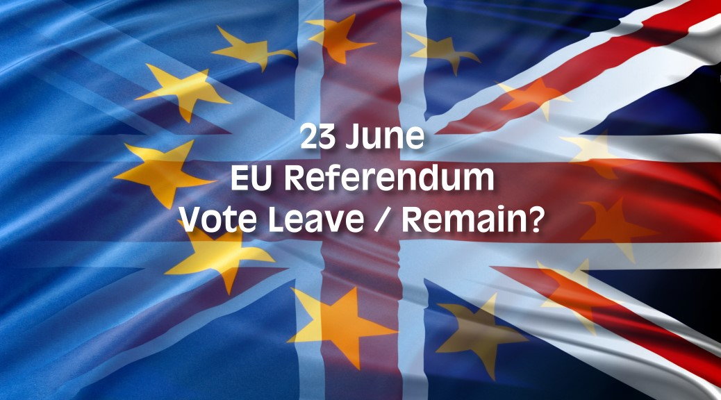 eu referendum vote leave or remain  katy jon fact check