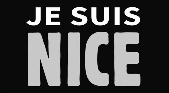 Bastille Day Reign of Terror in Nice, France – Liberté, égalité, fraternité