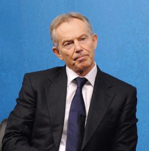 Tony Blair wikimedia