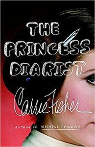 Carrie Fisher, The Princess Diarist (2016)