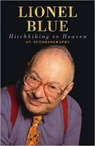 Lionel Blue, Hitchhiking to Heaven (on Amazon)