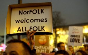 Norfolk Welcomes All Folk