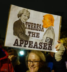 Theresa the Appeaser