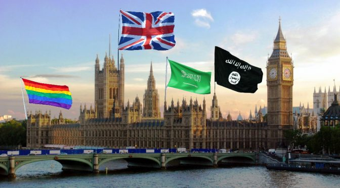Westminster attacks, Lone Wolf Home Grown Terrorism or ISIS Radicalisation?