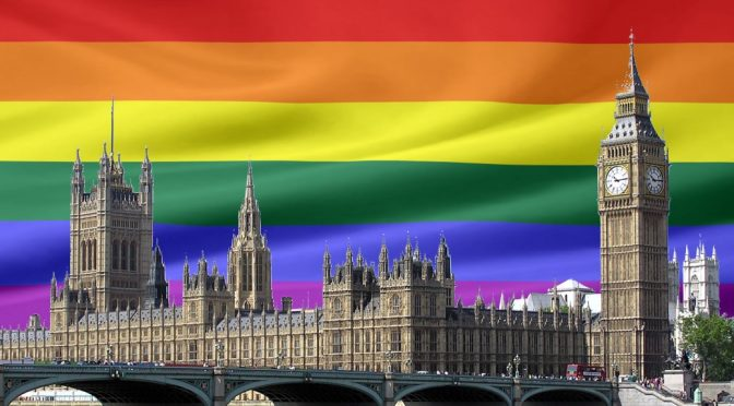 Gender, LGBTQ, BME, Disability – MPs Diversity in General Election 2017
